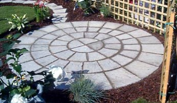 Patios Builders Isle of Wight
