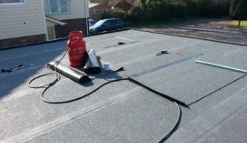 Roofing Services Isle of Wight